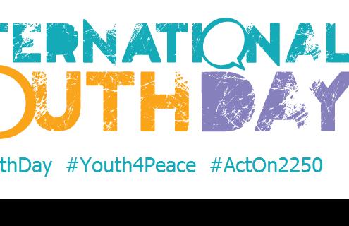 International Youth Day2017
