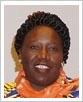 Mrs. Judith Mwila Phiri